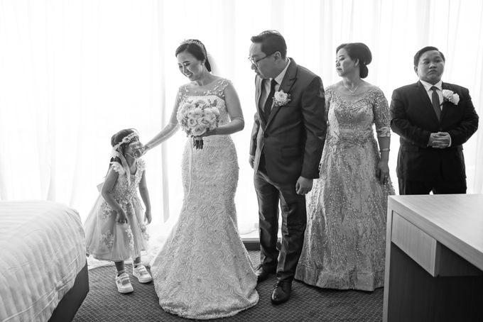 Wedding Of Ivan & Puspita by Ohana Enterprise - 007