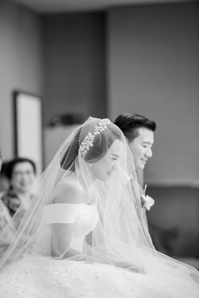 The Wedding of Ivan & Jofany by Kairos Works - 011