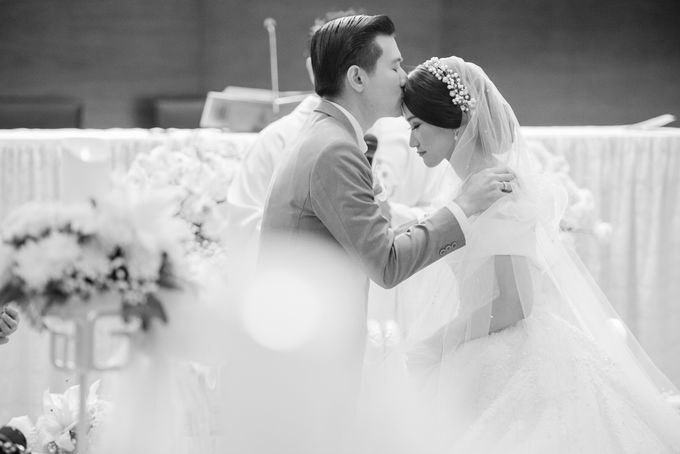 The Wedding of Ivan & Jofany by Kairos Works - 013