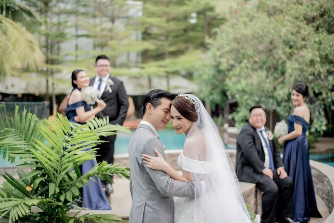 The Wedding of Ivan & Jofany by Kairos Works - 014