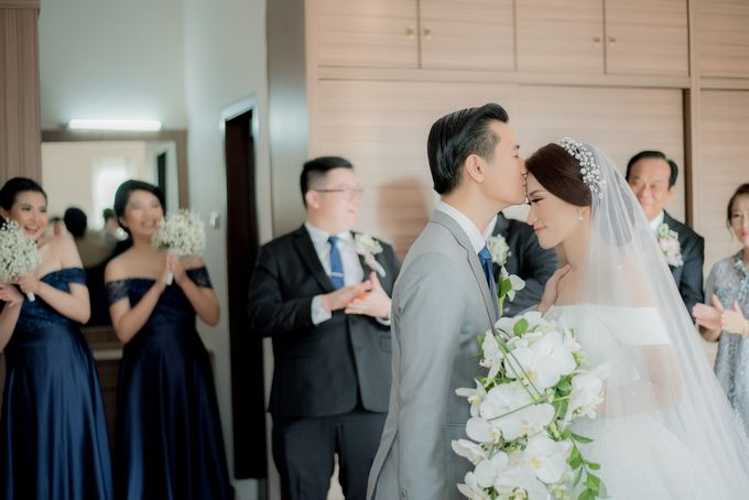 The Wedding of Ivan & Jofany by Kairos Works - 006