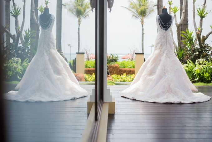Ivan & Janice by Love Bali Weddings - 016