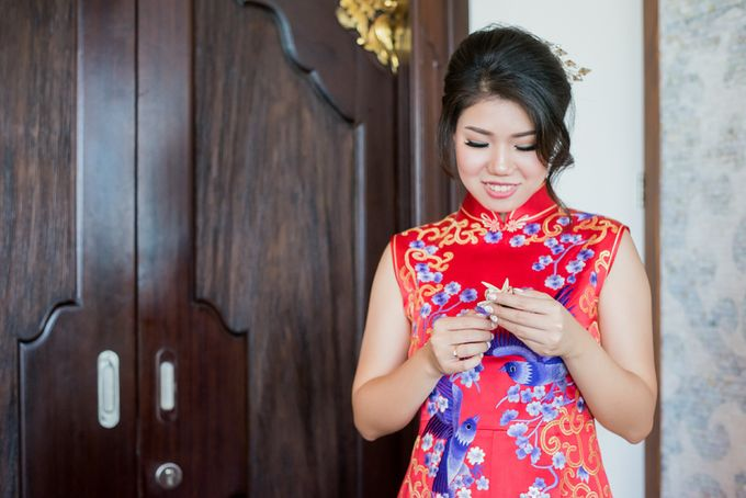 Ivan & Janice by Love Bali Weddings - 028