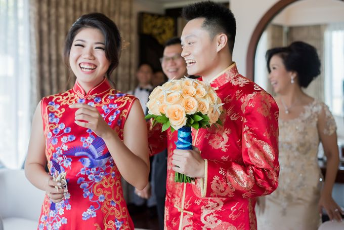 Ivan & Janice by Love Bali Weddings - 029
