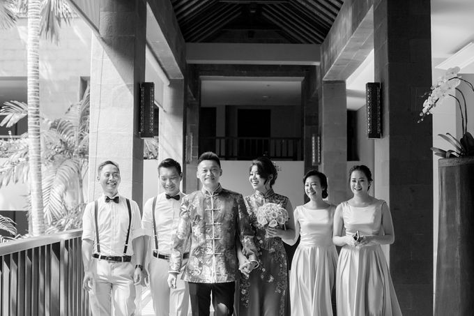 Ivan & Janice by Love Bali Weddings - 032