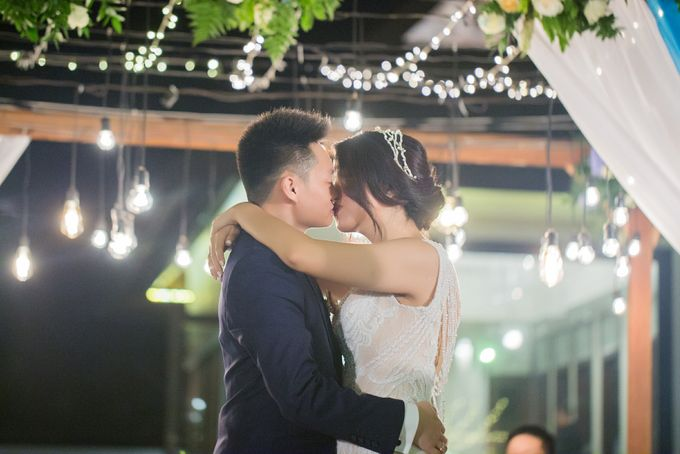 Ivan & Janice by Love Bali Weddings - 042