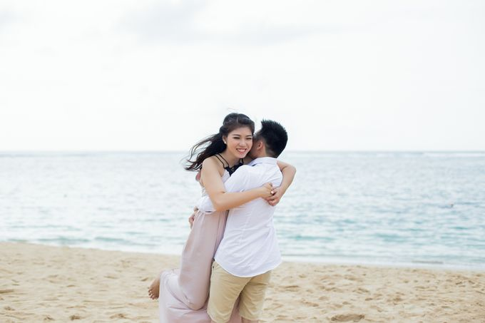 Ivan & Janice by Love Bali Weddings - 004