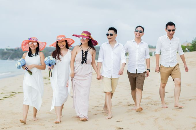 Ivan & Janice by Love Bali Weddings - 005