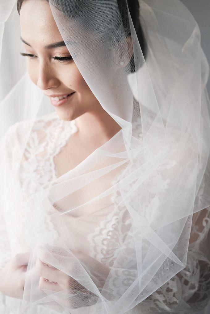 Ivan & Christine Wedding by ANTHEIA PHOTOGRAPHY - 003