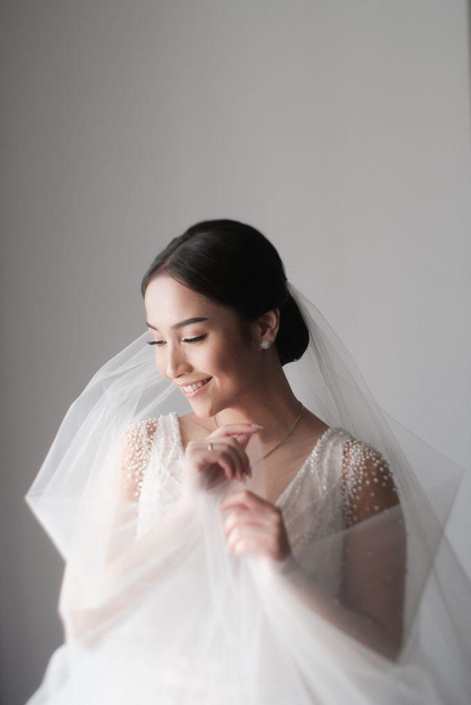 Ivan & Christine Wedding by ANTHEIA PHOTOGRAPHY - 006
