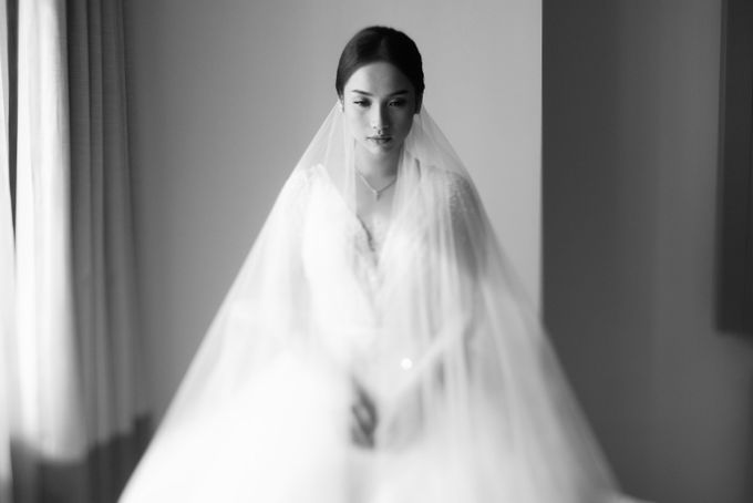 Ivan & Christine Wedding by ANTHEIA PHOTOGRAPHY - 007