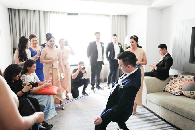 Ivan & Christine Wedding by ANTHEIA PHOTOGRAPHY - 015