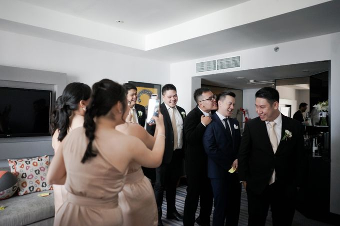 Ivan & Christine Wedding by ANTHEIA PHOTOGRAPHY - 016