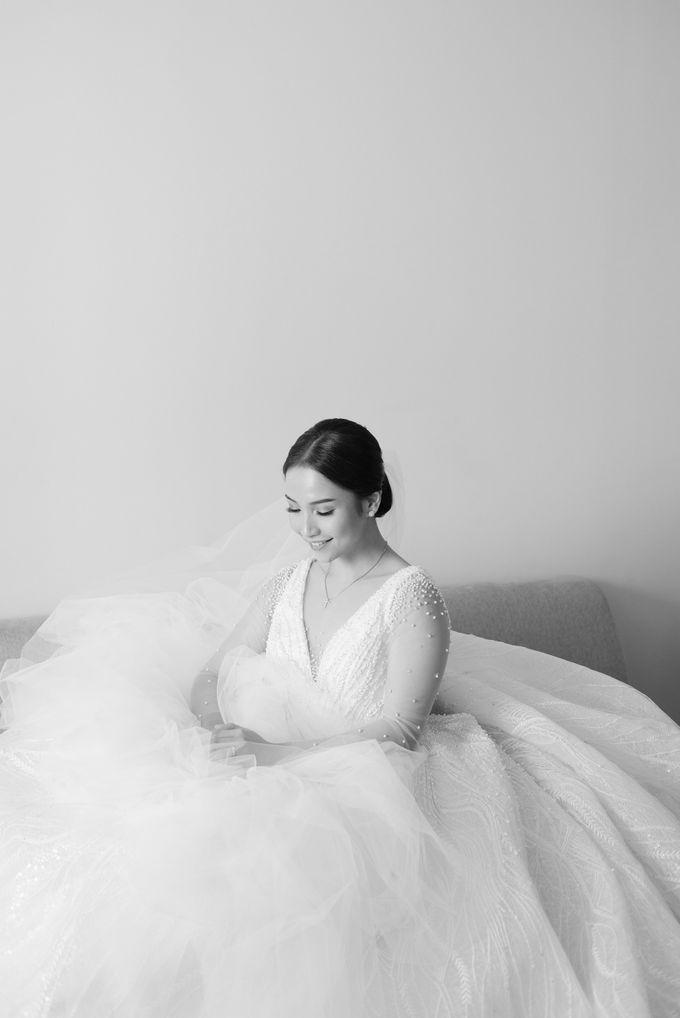 Ivan & Christine Wedding by ANTHEIA PHOTOGRAPHY - 017