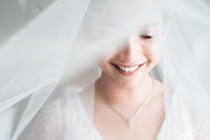 Ivan & Christine Wedding by ANTHEIA PHOTOGRAPHY - 018
