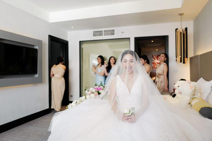 Ivan & Christine Wedding by ANTHEIA PHOTOGRAPHY - 019