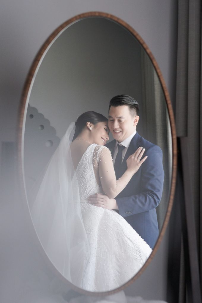 Ivan & Christine Wedding by ANTHEIA PHOTOGRAPHY - 021