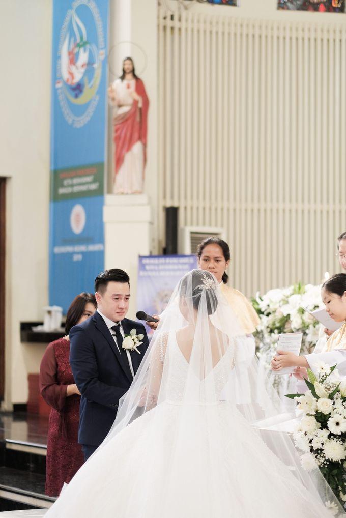 Ivan & Christine Wedding by ANTHEIA PHOTOGRAPHY - 023