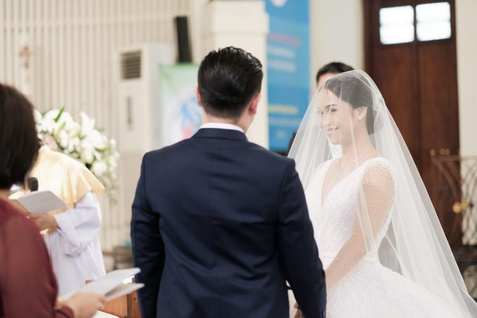 Ivan & Christine Wedding by ANTHEIA PHOTOGRAPHY - 024