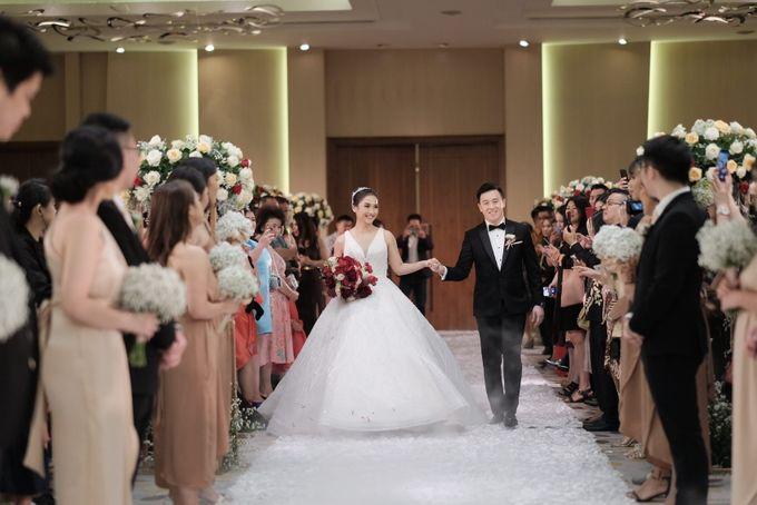 Ivan & Christine Wedding by ANTHEIA PHOTOGRAPHY - 026
