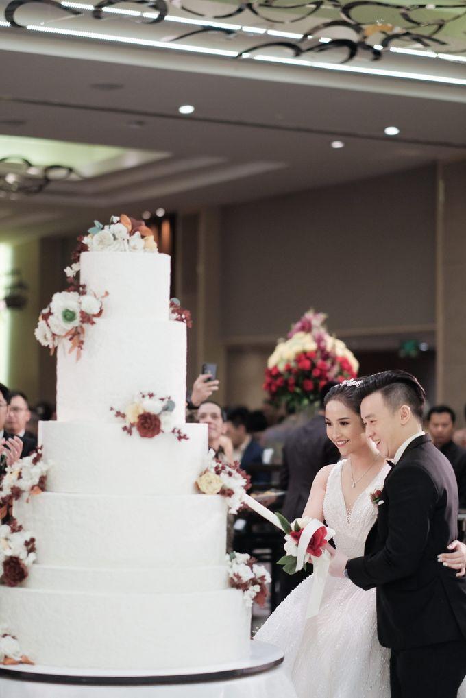 Ivan & Christine Wedding by ANTHEIA PHOTOGRAPHY - 027
