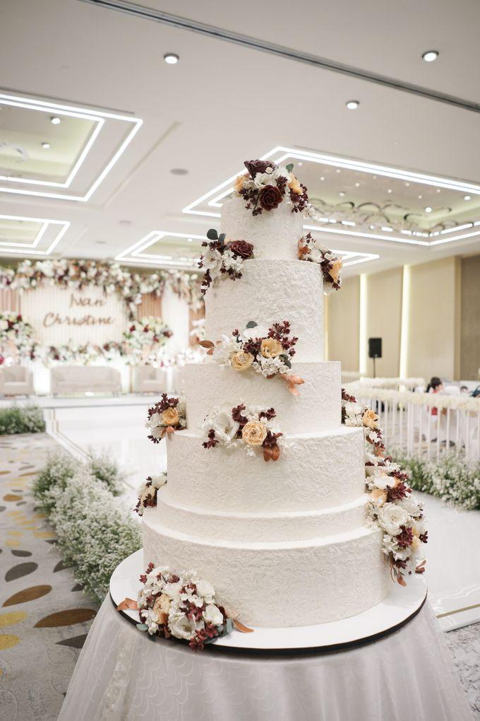Ivan & Christine Wedding by ANTHEIA PHOTOGRAPHY - 029