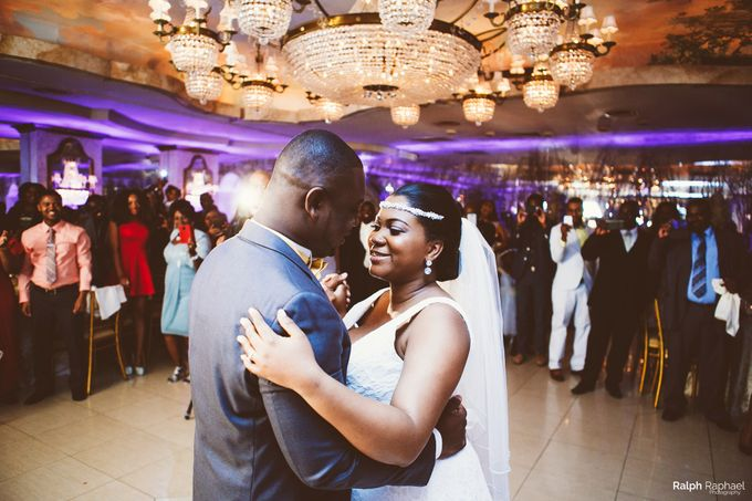 Weddings  by Ralph Raphael Photography - 031