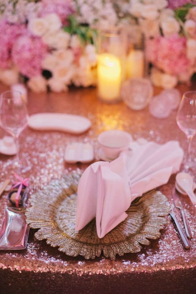 Weddings at Mandarin Oriental by Mandarin Oriental, Kuala Lumpur - 030
