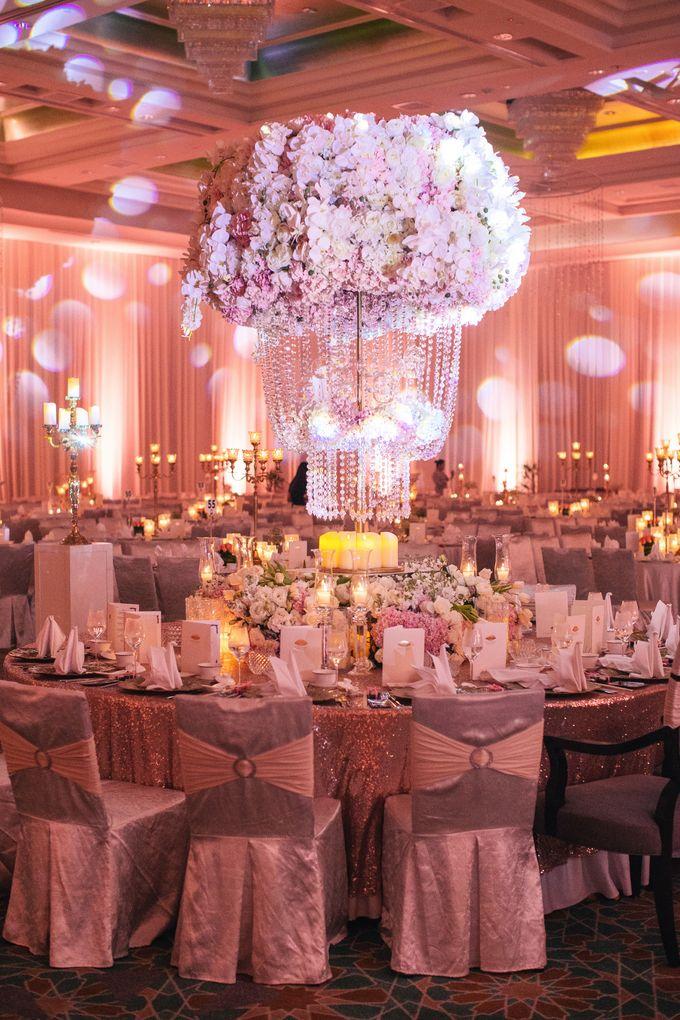 Weddings at Mandarin Oriental by Mandarin Oriental, Kuala Lumpur - 032