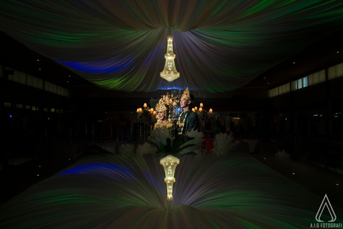 Wedding Of Iva And Rio by AIG FOTOGRAFI - 001