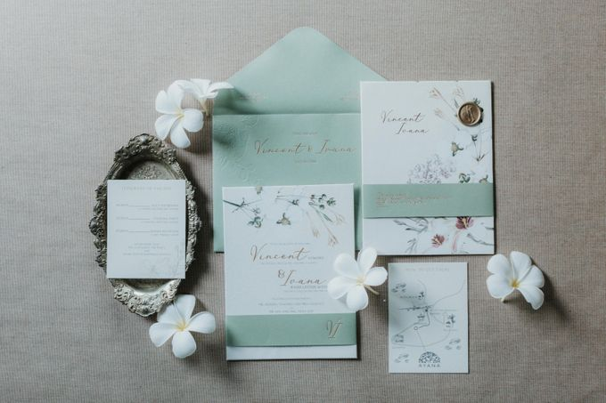 Vincent & Ivana by Twogather Wedding Planner - 001