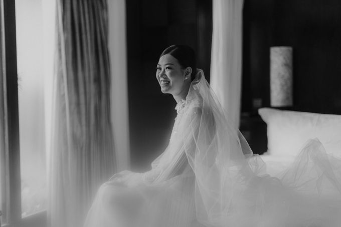 Vincent & Ivana by Twogather Wedding Planner - 005
