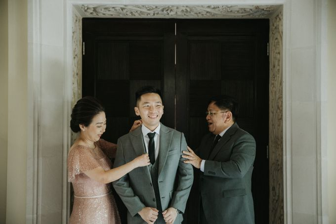 Vincent & Ivana by Twogather Wedding Planner - 008
