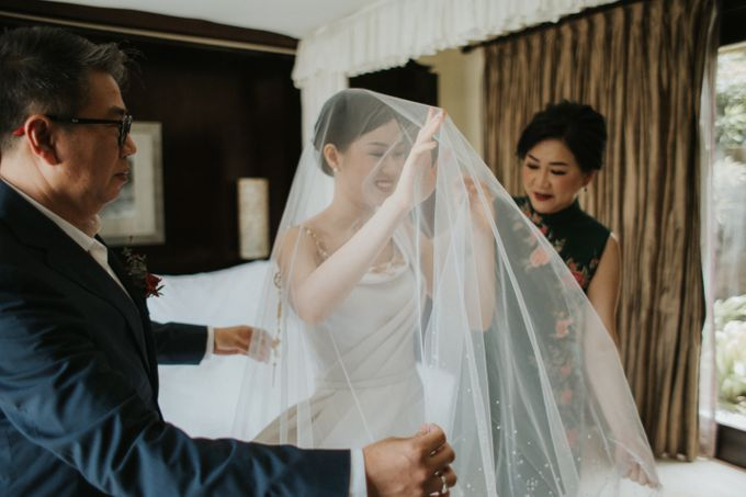Vincent & Ivana by Twogather Wedding Planner - 012
