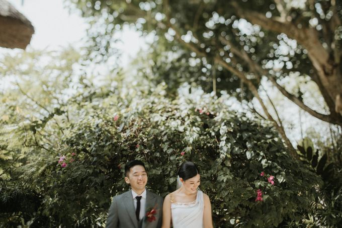 Vincent & Ivana by Twogather Wedding Planner - 018