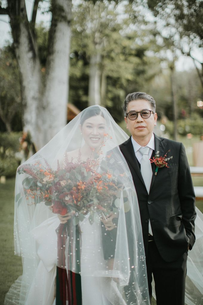Vincent & Ivana by Twogather Wedding Planner - 021