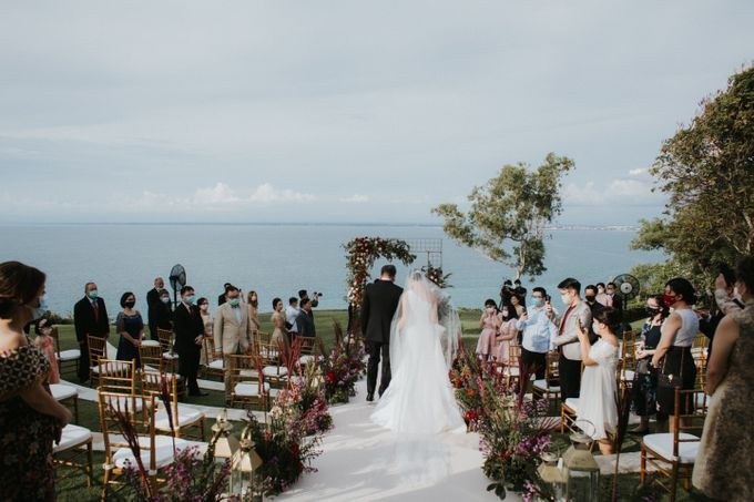 Vincent & Ivana by Twogather Wedding Planner - 023