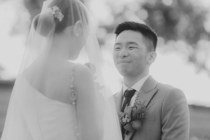 Vincent & Ivana by Twogather Wedding Planner - 024