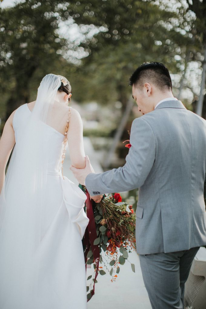 Vincent & Ivana by Twogather Wedding Planner - 026