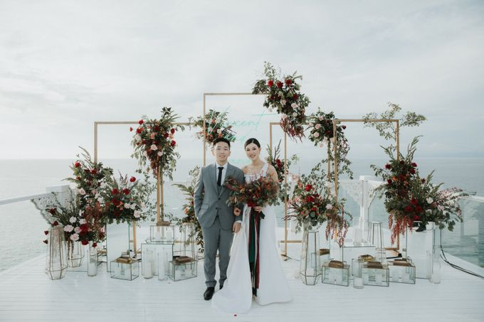 Vincent & Ivana by Twogather Wedding Planner - 027