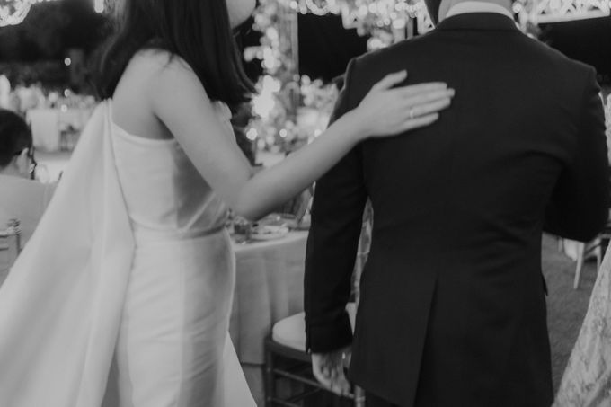 Vincent & Ivana by Twogather Wedding Planner - 031