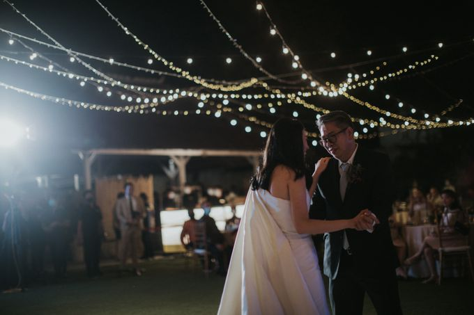 Vincent & Ivana by Twogather Wedding Planner - 032