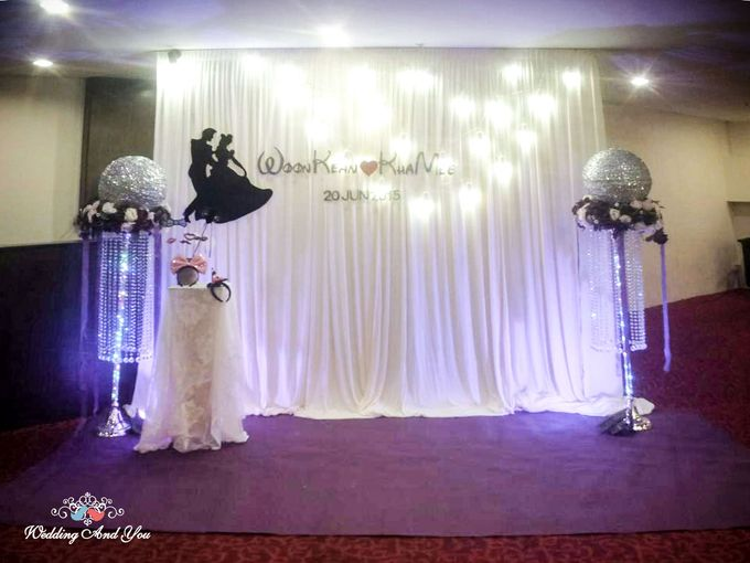 Photo Booth  Design by Wedding And You - 022
