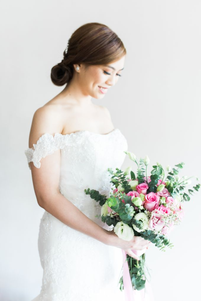 Paolo & Anamae Wedding by Ivy Tuason Photography - 012