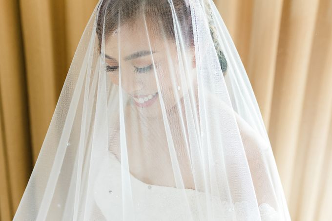 Paolo & Anamae Wedding by Ivy Tuason Photography - 019
