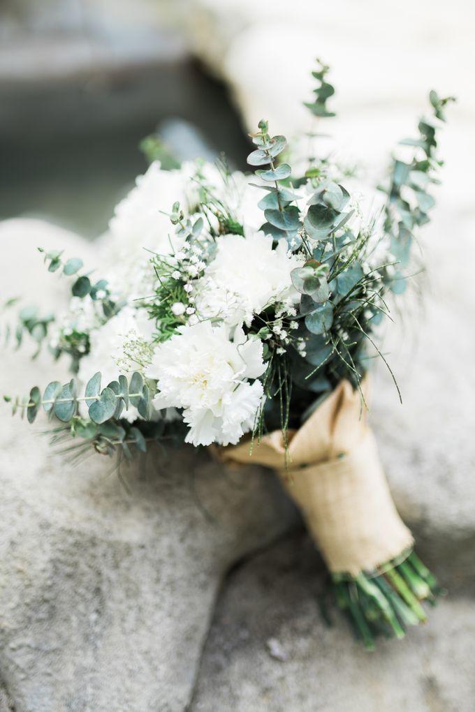 Mac & Anna Wedding by Ivy Tuason Photography - 006
