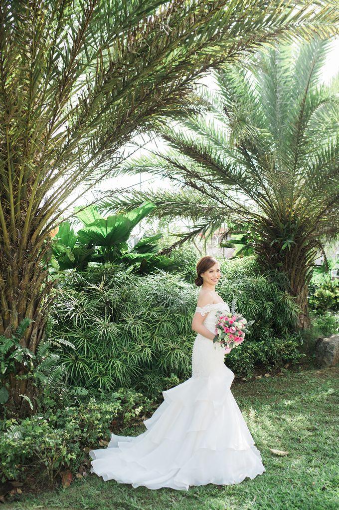 Paolo & Anamae Wedding by Ivy Tuason Photography - 015