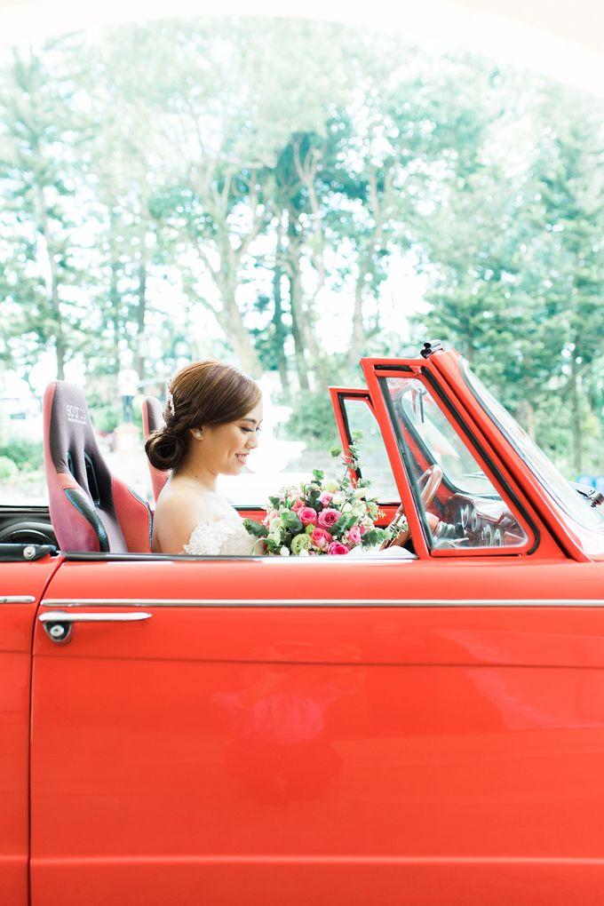 Paolo & Anamae Wedding by Ivy Tuason Photography - 024