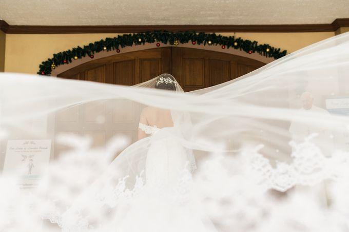 Paolo & Anamae Wedding by Ivy Tuason Photography - 025