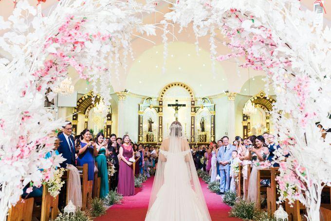 Paolo & Anamae Wedding by Ivy Tuason Photography - 027